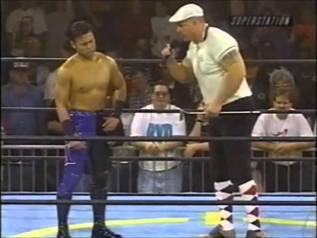 Mr. Hole-In-One Barry Darsow vs Kaz Hayashi - YouTube