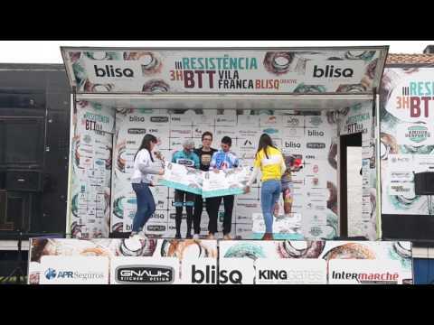 Resistência 3H BTT Vila Franca Blisq Creative
