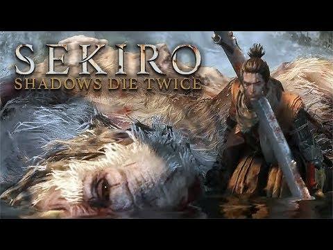 СТИЛЬ ПИНГВИНА (СТРИМ) ► Sekiro: Shadows Die Twice #11
