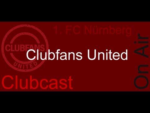 Clubcast Folge 12 - Der 1. FC Nürnberg Podcast