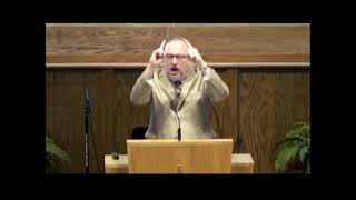 Have Faith in God By Pastor Jonathan Wilson