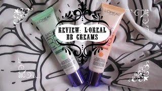 REVIEW: L'Oreal Magic Sĸin Beautifier BB Cream: Anti-Fatigue & Anti-Redness