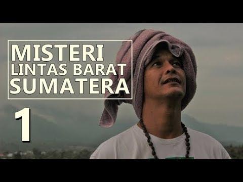 Eps 1. HATI-HATI LEWAT SINI. Keliling Indonesia