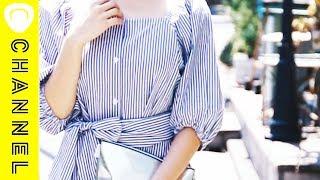 ①3000円以下限定(GU)オフィス高見えコーデ♡ 通勤服は毎日着回すからこ...