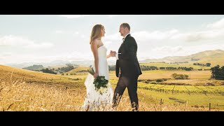 Anna & Jon - Short Story Wedding Film