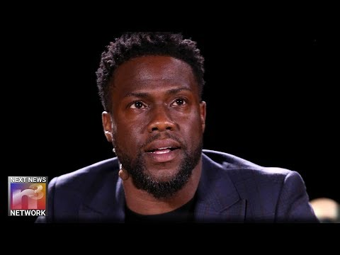 Kevin Hart Steps Down As Host For Oscars After LGBTQ Community Demand Apology He Denies To Give