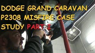 2013 Grand Caravan P2308 - Case Study