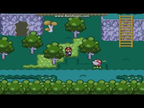 Mario rpg the seven sages extended edition part 4  