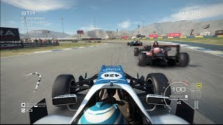 Grid Autosport: CAREER - Part 3 | PS3 Gameplay