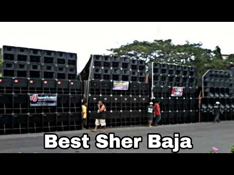 Best Dhumal  best sher baja dj Remix