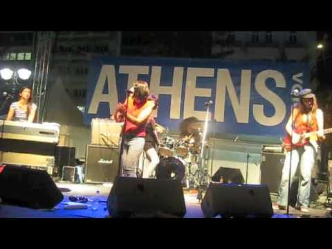the Meanie Geanies - Athens Voice - Syntagma_3