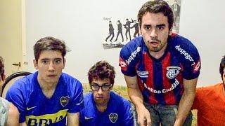 Boca 0 San Lorenzo 4 | Supercopa Argentina | Reacciones AMIGOS