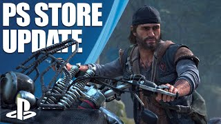 PlayStation Store Highlights - 24th April 2019