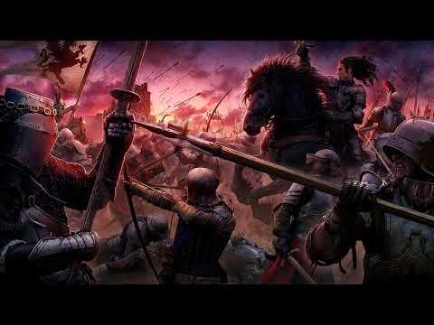 Britannia   Feudal World Combat Music
