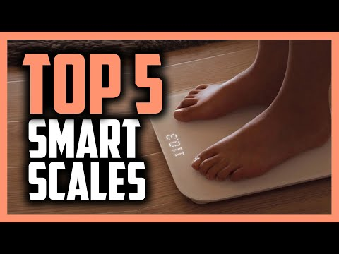 Best Smart Scales in 2020 [Top 5 Picks For Fitness Enthusiasts]
