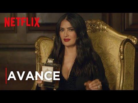 Monarca | El Sabor de la traición | Septiembre 13 | Netflix