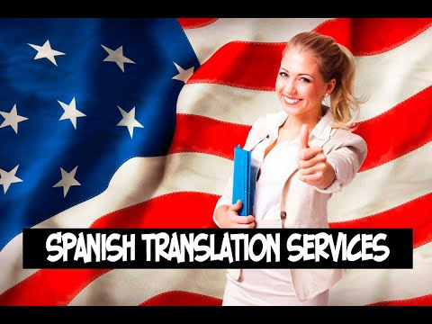 What Is Spanish Certified Translation? How To Translate Spanish Documents To English.