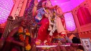 Pt. Dindayal nagar Vasai west Ganesh Utsav 2015