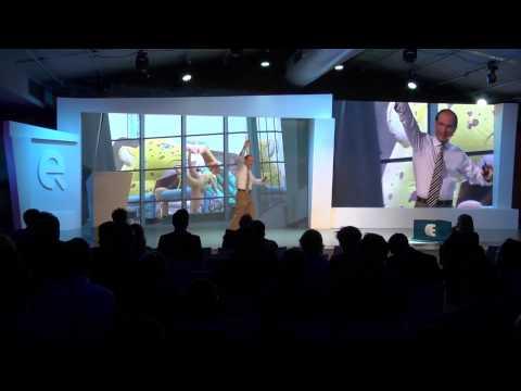 e-nnovation 2013 - Patric Dixon || e-commerce revolution