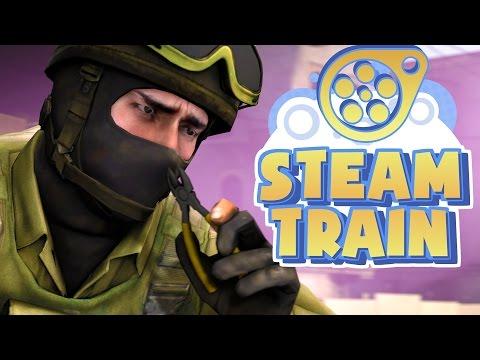 [SFM] Steam Train - Keep Talking and Nobody Explodes!