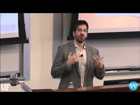 Finance Professional Speaker: Brian Alexander