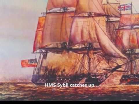Continental Marines 1775-1783