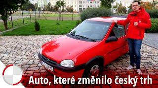 Download Martin Vaculík a Opel Corsa B: Tohle auto kdysi změnilo český trh Mp3