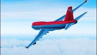 Turning Point - Northwest Airlines Flight 85