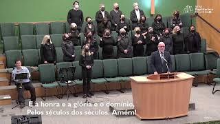 17/10/2021 - 9h - Rev Juarez Marcondes Filho  #LIVE