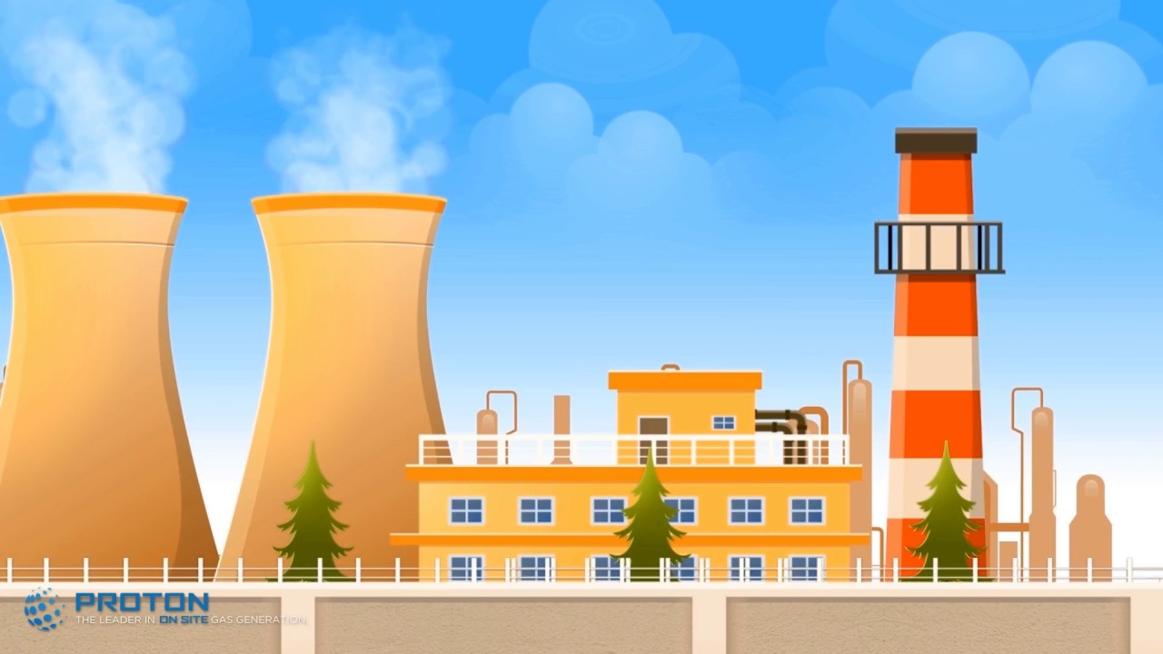 hight resolution of hydrogen generators safer solutions for power plants