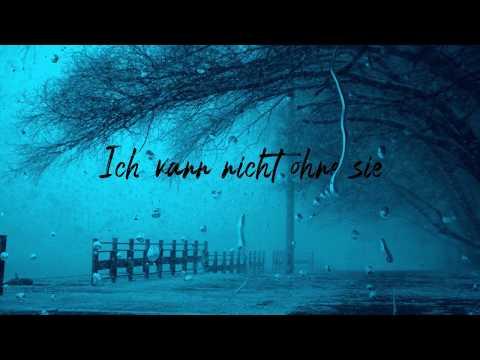 MC BILAL - ICH KANN NICHT OHNE SIE ❤️ (Lyric Video)