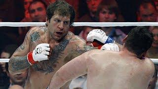 Download Aleksander EMELIANENKO beats Tadas Rimkevicius | KNOCKOUT, MMA fight HD Mp3 and Videos