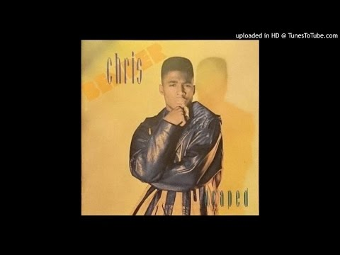 Chris Bender - It's All About You(1991)