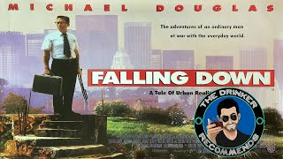 The Drinker Recommends... Falling Down