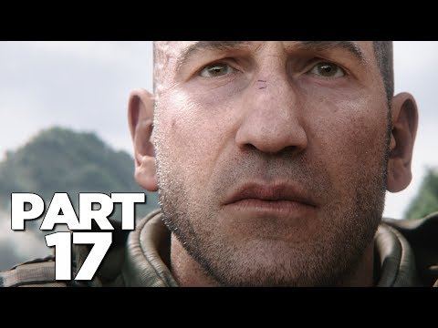 GHOST RECON BREAKPOINT Walkthrough Gameplay Part 17 - COLE (FULL GAME)
