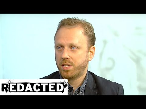 [80] Max Blumenthal: The Media Works For The War Machine, Zionism Is Not Judaism