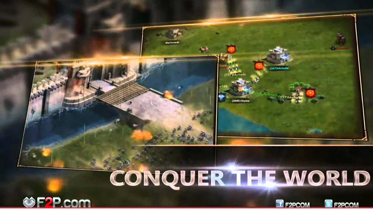 Download Clash of kings Free Gold MOD APK [ Latest Mod