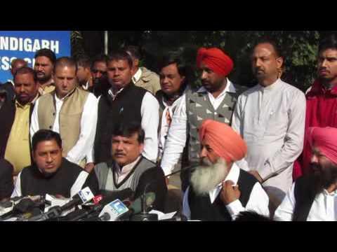 Lok Insaaf Party to fight under AAP symbol:  Balwinder Singh Bains