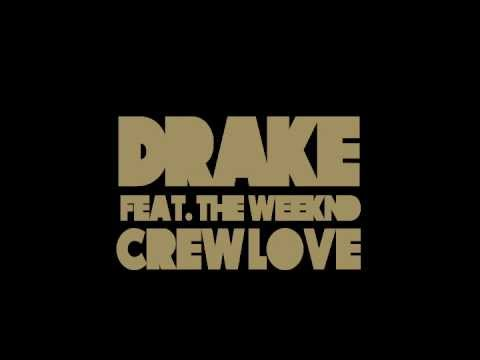 Crew Love - Drake with Lyrics