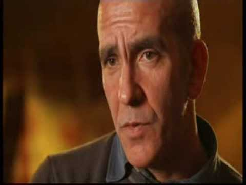 The Paolo Di Canio Interview on BBC Football Focus