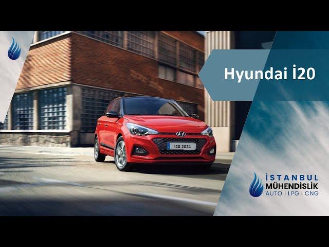 2021 Yeni Hyundai Sıfır km Hatay İstanbul Otogaz Mühendislik