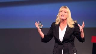Are You Ready to Disrupt Learning? | Holly Clark | TEDxLangleyED