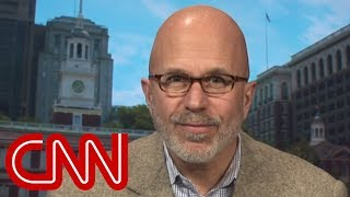 Smerconish: Not sure this is end for Franken