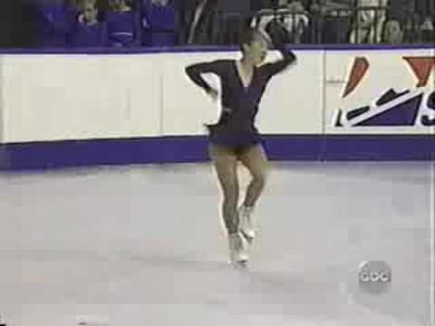 Dick Button & Peggy Fleming