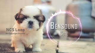 Cover images Bensound - Cute (Instruments Music: ukulele) (NCS) ♫♫♫