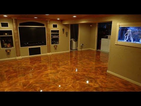 Epoxy Resin Flooring Brisbane: Best Commercial