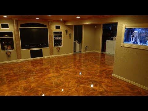 Epoxy Resin Flooring Brisbane: Best Commercial ...