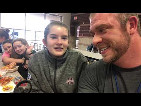 No One Eats Alone Day with Murfreesboro City Schools