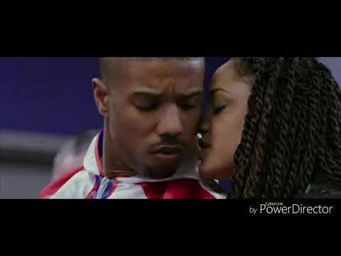 CREED-eye of the tiger