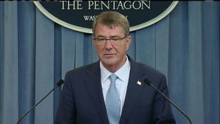 Pentagon Ends Ban On Transgendered Serving In The Military - Full Announcement